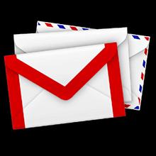 html письмо Gmail
