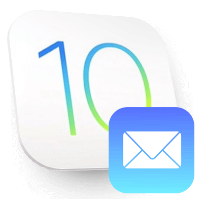 ios 10 mail update