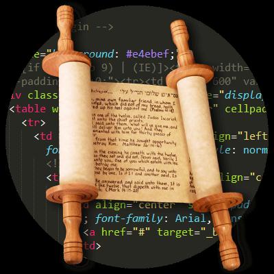 Правила дизайна html-писем